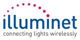 Illuminet Lights Logo